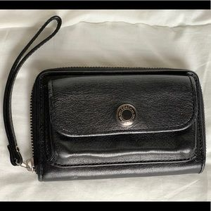 COACH Small Wristlet / Clutch / Wallet